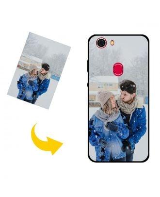 Brugerdefineret BLU G50 telefonetui med dine fotos, tekster, design osv.