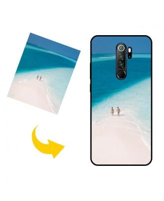 Custom BLU G90 Pro Phone Case with Your Own Photos, Texts, Design, etc.