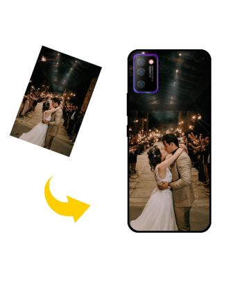 Customized Coolpad Cool 10 Phone Case with Your Own Photos, Texts, Design, etc.