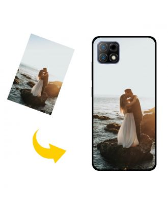 Customized Coolpad Cool 12A Phone Case with Your Photos, Texts, Design, etc.