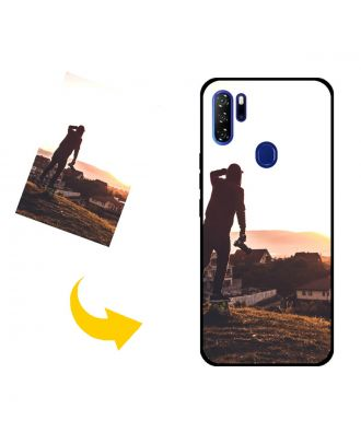 Custom Made GIONEE S12 Phone Case with Your Photos, Texts, Design, etc.