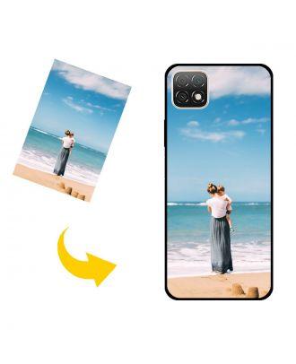Customized HUAWEI Enjoy 20 5G Phone Case with Your Photos, Texts, Design, etc.