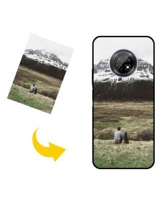 Customized HUAWEI Enjoy 20 Plus 5G Phone Case with Your Own Photos, Texts, Design, etc.