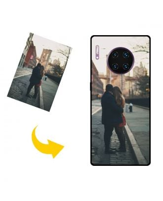 Custom Made HUAWEI Mate 30E Pro 5G Phone Case with Your Own Design, Photos, Texts, etc.
