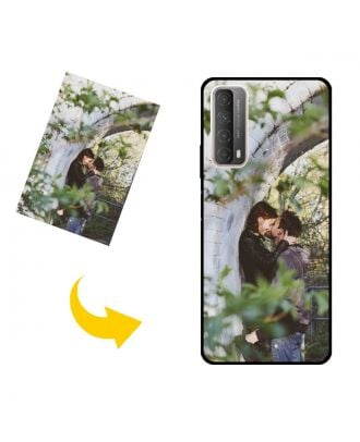 Personalized HUAWEI Y7a Phone Case with Your Photos, Texts, Design, etc.
