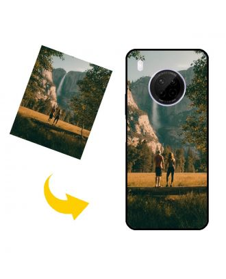 Custom HUAWEI Y9a Phone Case with Your Own Photos, Texts, Design, etc.