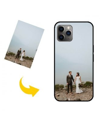 Personalized iPhone 12 Pro Max Phone Case with Your Photos, Texts, Design, etc.