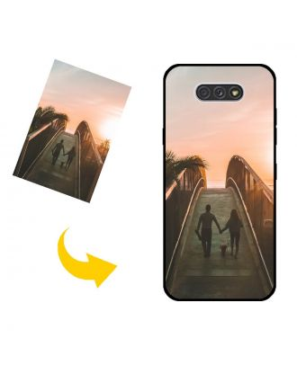 Custom LG Q31 Phone Case with Your Own Design, Photos, Texts, etc.