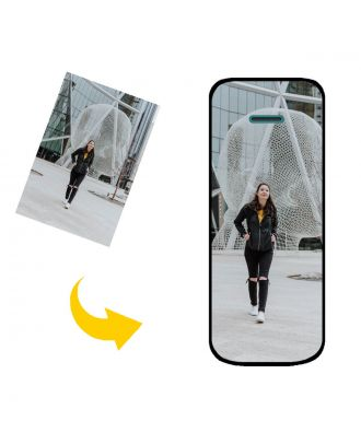 Personalized Nokia 215 4G Phone Case with Your Own Design, Photos, Texts, etc.