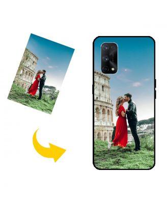 Custom Realme 7 Pro Phone Case with Your Photos, Texts, Design, etc.