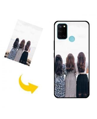 Personalizované Realme C17 puzdro na telefón s vlastnými fotografiami, textami, dizajnom atď.