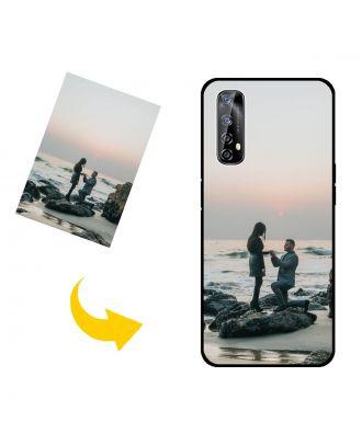 Custom Realme Narzo 20 Pro Phone Case with Your Photos, Texts, Design, etc.