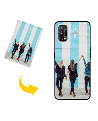Customized Realme Q2 Pro Phone Case with Your Own Photos, Texts, Design, etc.