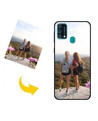 Custom Samsung Galaxy F41 Phone Case with Your Photos, Texts, Design, etc.