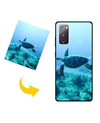 Custom Samsung Galaxy S20 FE / Galaxy S20 FE 5G Phone Case with Your Photos, Texts, Design, etc.