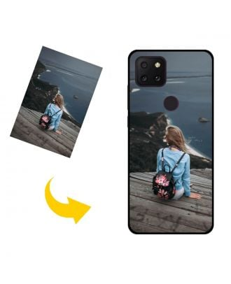 Custom T-Mobile REVVL 5G Phone Case with Your Own Design, Photos, Texts, etc.
