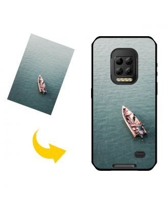 Custom Made Ulefone Armor 9E Phone Case with Your Own Design, Photos, Texts, etc.