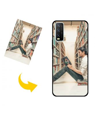 Custom vivo Y30 (China) Phone Case with Your Own Photos, Texts, Design, etc.