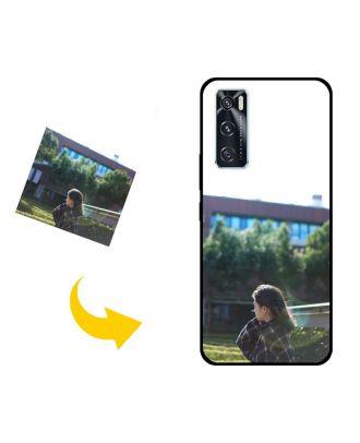 Custom vivo Y70 Phone Case with Your Own Design, Photos, Texts, etc.