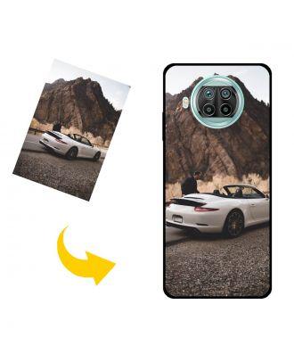 Personalized Xiaomi Mi 10T Lite 5G Phone Case with Your Photos, Texts, Design, etc.