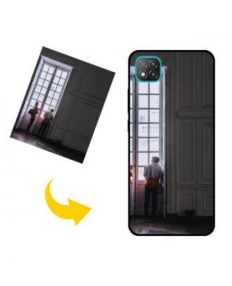 Custom Xiaomi Poco C3 Phone Case with Your Photos, Texts, Design, etc.