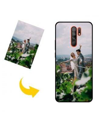Customized Xiaomi Poco M2 Phone Case with Your Own Photos, Texts, Design, etc.