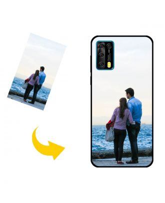 Customized Coolpad Cool S Phone Case with Your Photos, Texts, Design, etc.