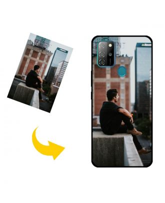 Custom Made GIONEE M12 Phone Case with Your Photos, Texts, Design, etc.