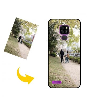 Custom GIONEE P12 Phone Case with Your Photos, Texts, Design, etc.