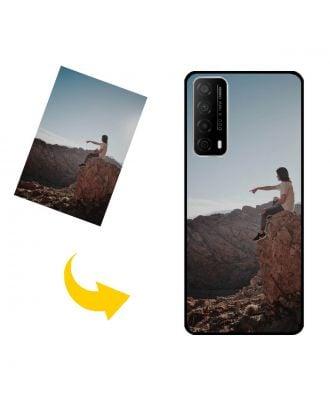 Индивидуальный HUAWEI Enjoy 20 SE чехол для телефона с вашими фотографиями, текстами, дизайном и т. Д.