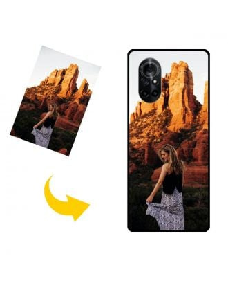 Custom HUAWEI nova 8 5G Phone Case with Your Photos, Texts, Design, etc.
