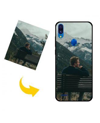 Anpassat Lenovo A7 telefonfodral med din egen design, foton, texter etc.