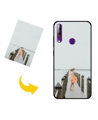 Personalized LG W31 / W31+ Phone Case with Your Own Photos, Texts, Design, etc.