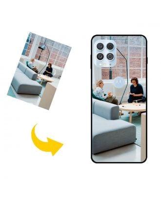 Dostosowane Motorola Edge S etui na telefon z własnym projektem, zdjęciami, tekstami itp.