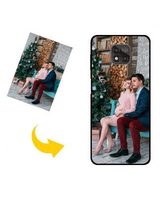 Funda para teléfono Motorola Moto G Power (2021) personalizada con tus fotos, textos, diseño, etc.