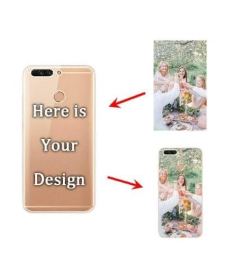 Custom Hard Mobile Phone Case for HUAWEI Honor V9