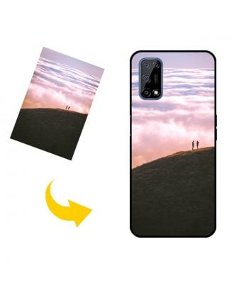 Custom Made Realme 7 5G Phone Case with Your Own Photos, Texts, Design, etc.