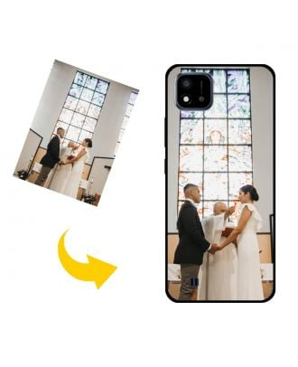 Custom Realme C20 Phone Case with Your Photos, Texts, Design, etc.
