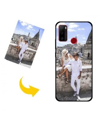 Personalized Ulefone Note 10 Phone Case with Your Photos, Texts, Design, etc.