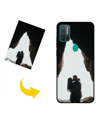 Customized Ulefone Note 11P Phone Case with Your Own Photos, Texts, Design, etc.
