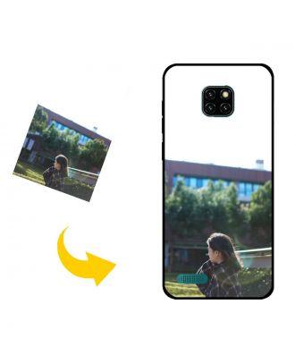 Dostosowane Ulefone Note 7T etui na telefon z własnym projektem, zdjęciami, tekstami itp.