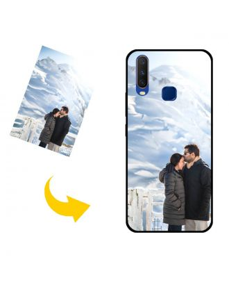 Customized vivo Y12i Phone Case with Your Own Design, Photos, Texts, etc.
