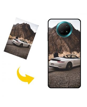Custom Made Xiaomi Redmi Note 9 5G Phone Case with Your Photos, Texts, Design, etc.