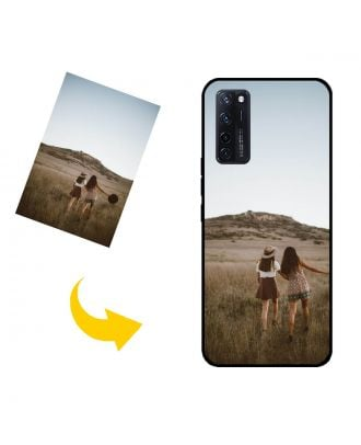 Custom Made ZTE Axon 20 4G Phone Case with Your Own Photos, Texts, Design, etc.
