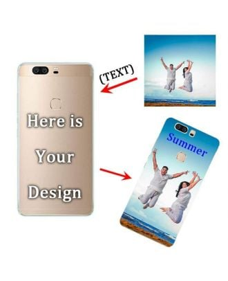 Create Your Own Cell Phone Case for HUAWEI Honor V8