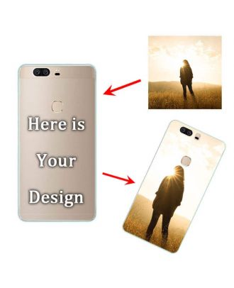 Make your own custom cases for HUAWEI Honor V8 online