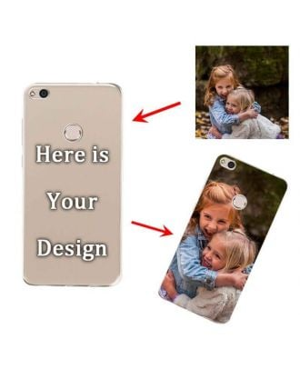 Custom Monogrammed / Photo Phone Case for HUAWEI Honor 8 Youth Version