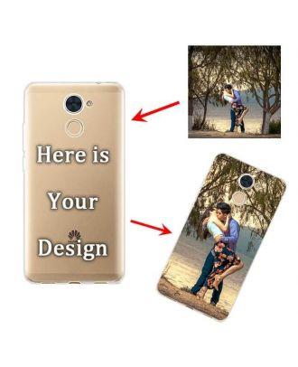 Personalized Phone Case for HUAWEI Enjoy 7 Plus - 100% Satisfaction Guaranteed