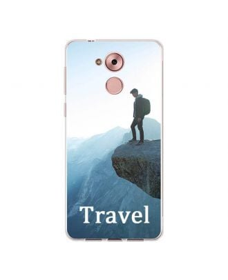 Custom your own Phone Cases and Covers for HUAWEI Enjoy 6S