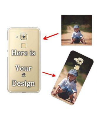 Super Phone Case Maker- Custom Design Phone Case for HUAWEI G9 Plus